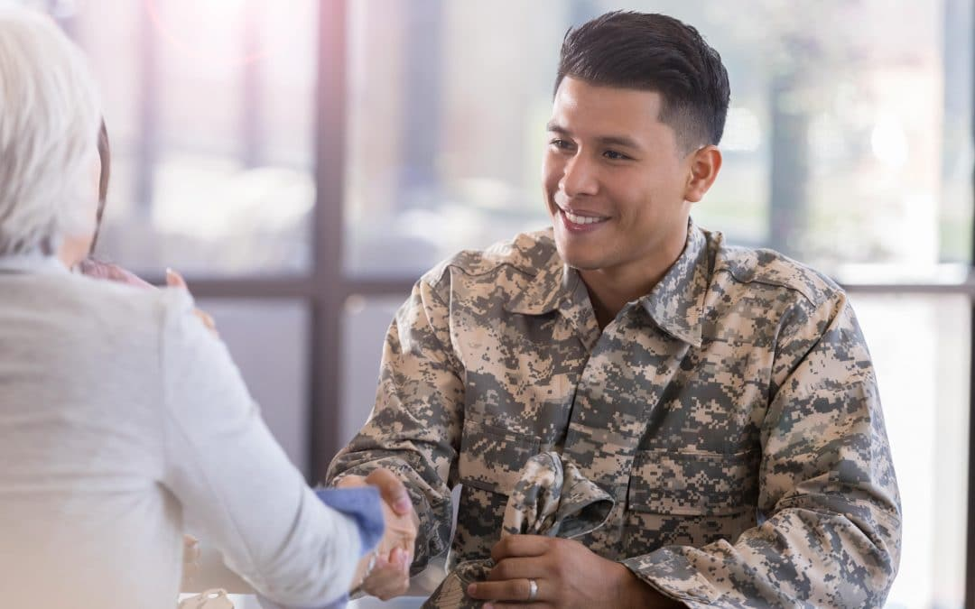 How to Successfully Transition from Active Military into the Workforce
