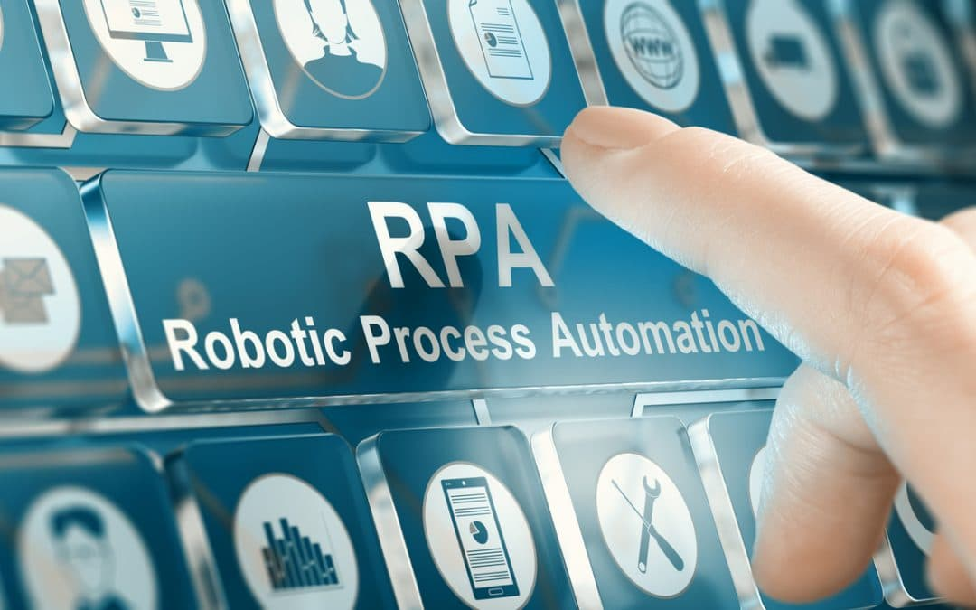 Will COVID Accelerate the Use of Robotic Process Automation Software?