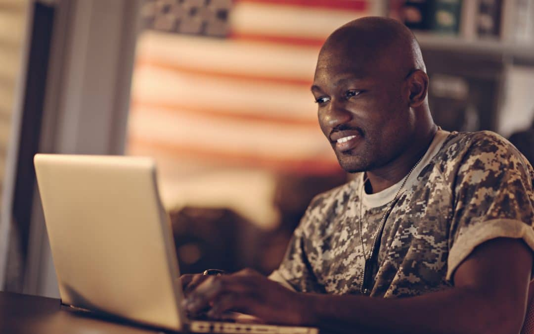 Why Veterans and Transitioning Service Members Should Consider a Career in Software Development