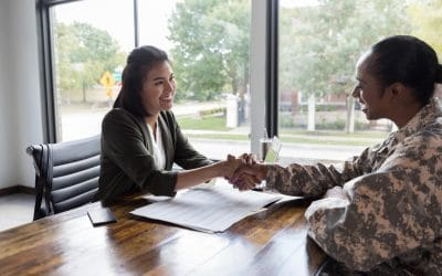 Why Transitioning Service Members Should Consider a Career in Tech