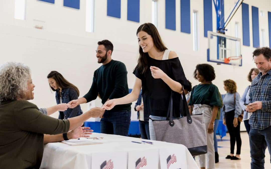 Is the Election Impacting Tech Talent?