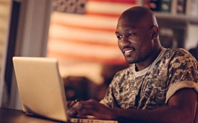 Why Current and Former Members of the Military Should Consider a Career in Software Development