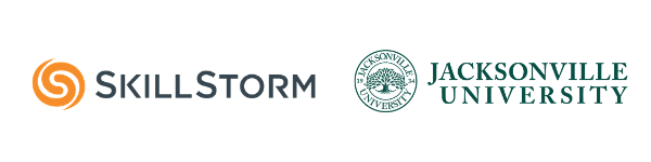 Jacksonville University and SkillStorm Offer Exclusive Suite of Online Courses Featuring AWS, Salesforce and Pega