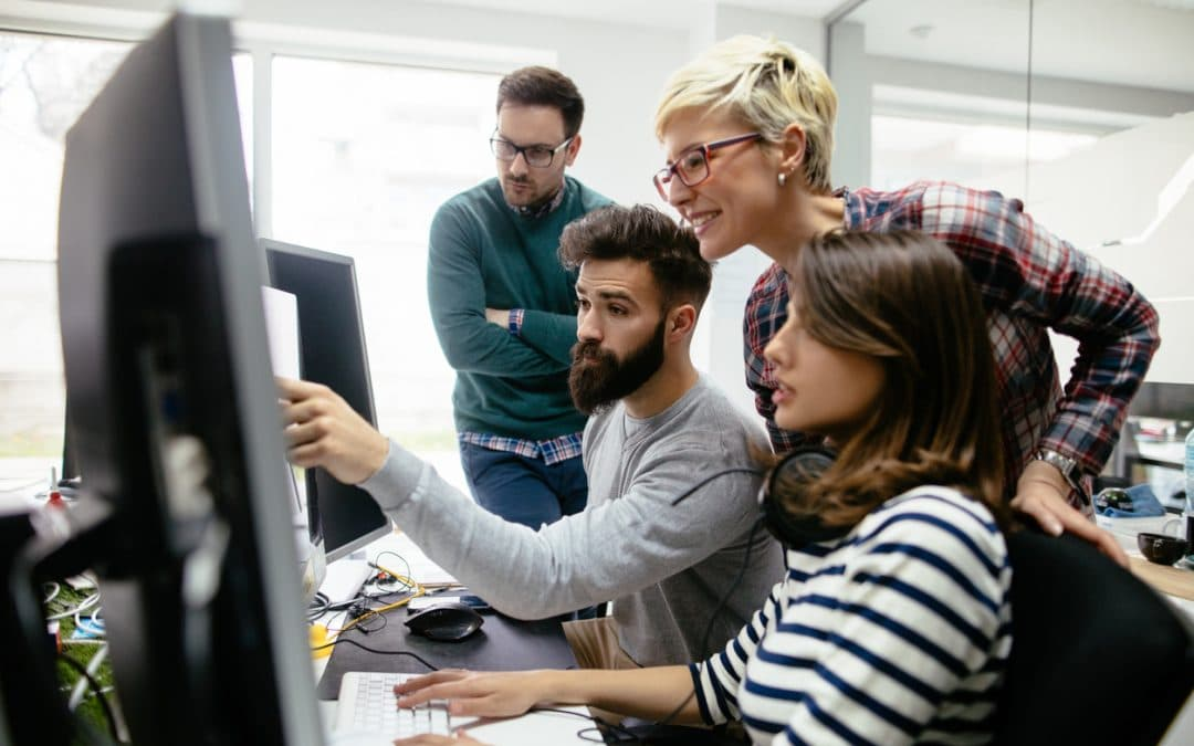 5 Things to Consider When Choosing a Career in Software Development