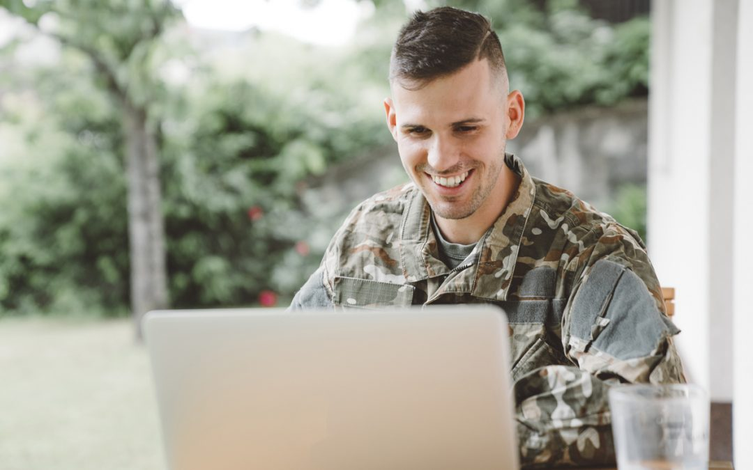 5 Reasons Why Hiring Veterans for Your Tech Team is the Right Move