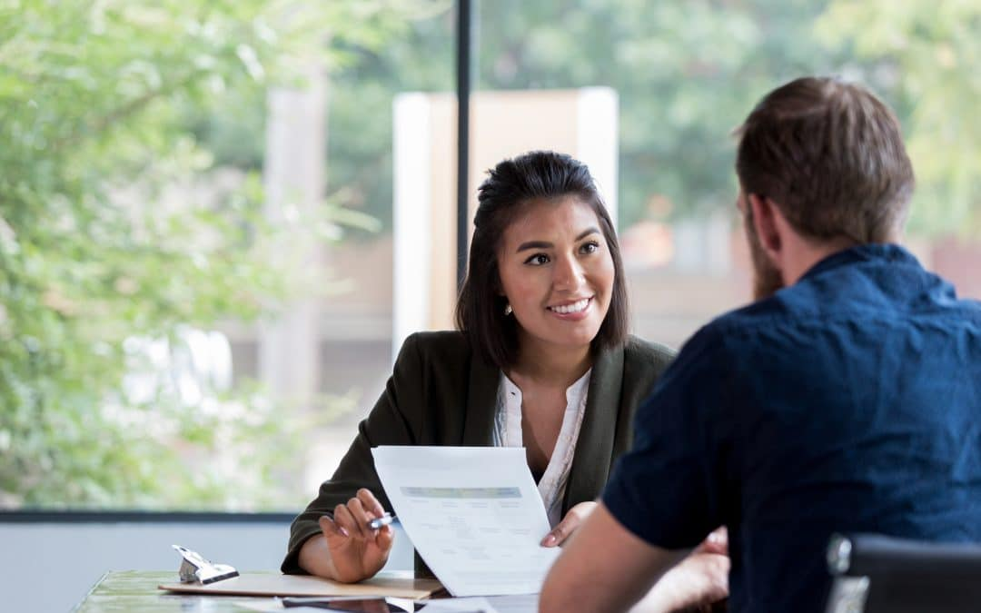4 Resume Tips for IT Professionals