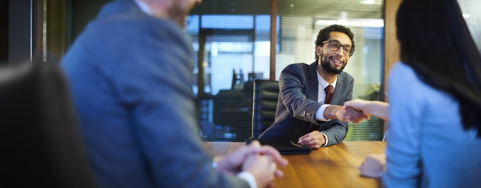 5 Tips to Prepare for a Job Interview