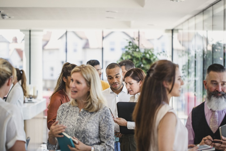Do's and Don'ts of Networking